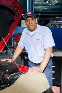 AAMCO Battery Service Pineville