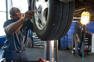 Brake Repair Technician AAMCO Pineville