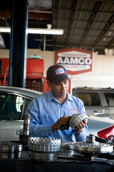 Transmission Repair Pineville