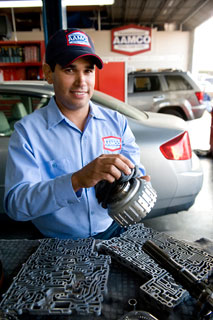 Clutch Repair Pineville